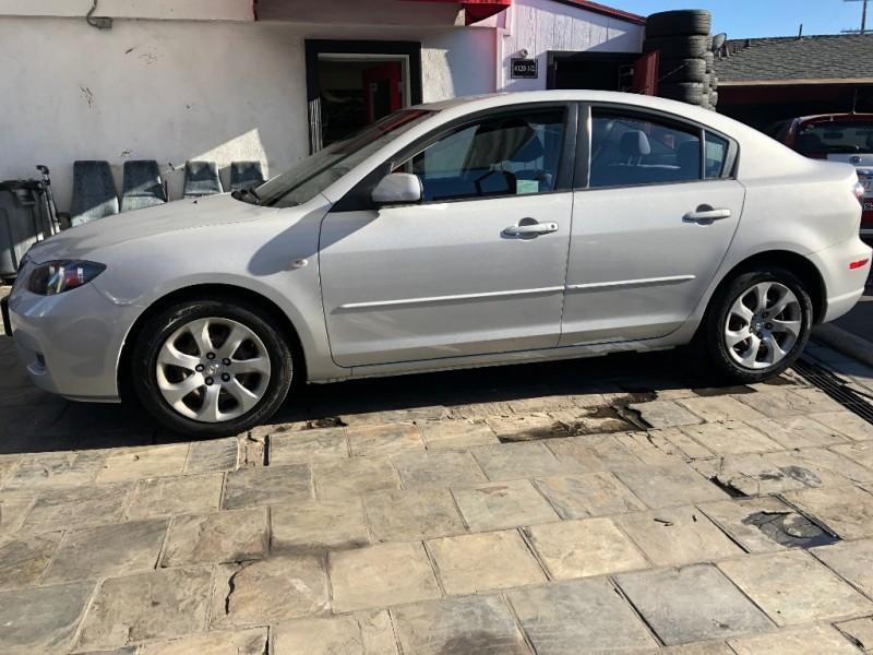 Mazda Mazda3 2008 price $3,500