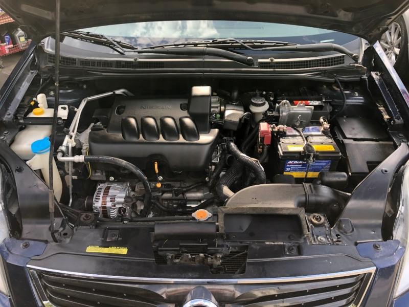 Nissan Sentra 2012 price $4,850