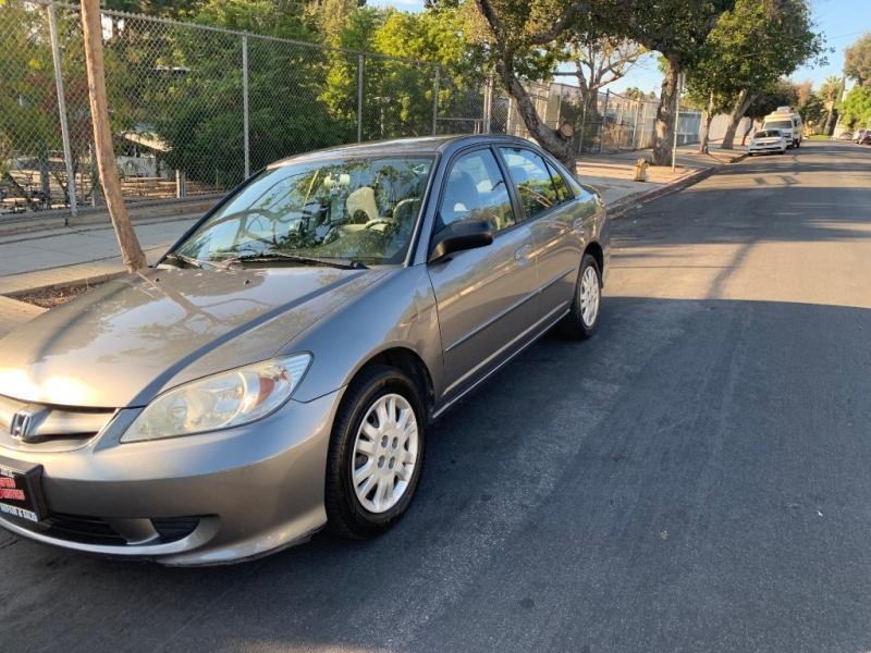 Honda Civic Sdn 2004 price $2,950