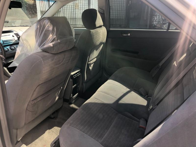 Toyota Camry 2006 price $3,950