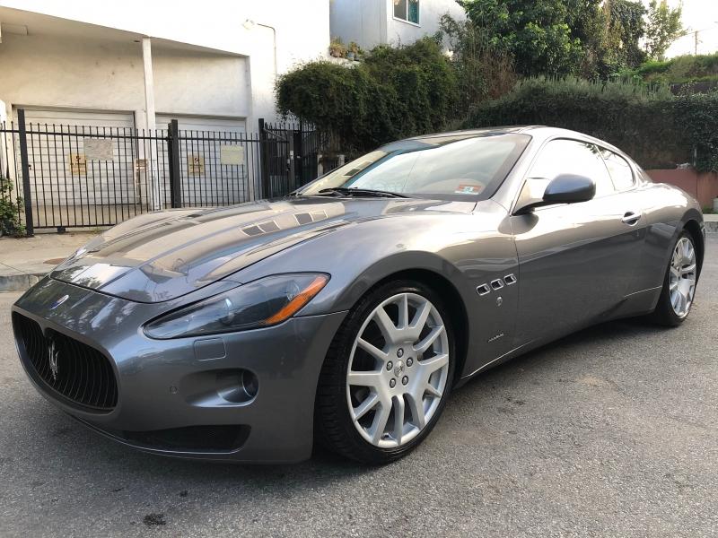 Maserati GranTurismo 2009 price $21,999