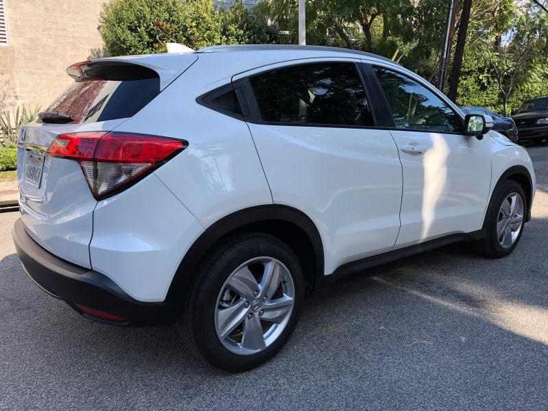 Honda HR-V 2019 price $21,399