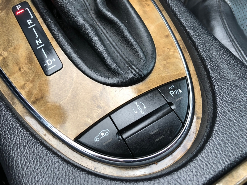 Mercedes-Benz E-Class 2007 price $13,499
