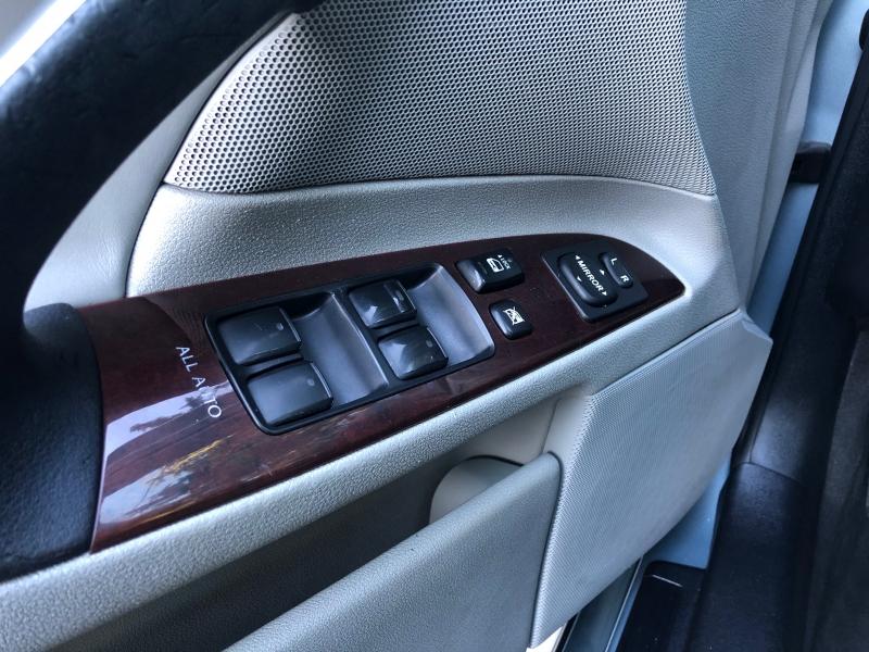 Lexus IS 250 2007 price $5,500