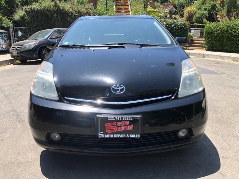 Toyota Prius 2006 price $5,200