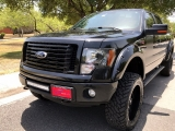 Ford F-150 2012