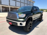 Toyota Tundra Lifted 2012