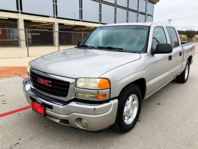 2006 gmc sierra 1500 crew cab 143 5 wb 2wd sle1 auto blvd llc rh autoblvdllc com 2006 gmc sierra manual transmission 2007 GMC Sierra Repair Manual