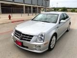 Cadillac STS 2011