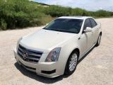 Cadillac CTS Sedan 2011