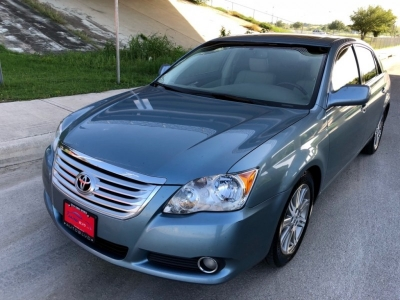2009 Toyota Avalon 4dr Sdn LIMITED