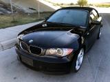 BMW 1-Series 2009