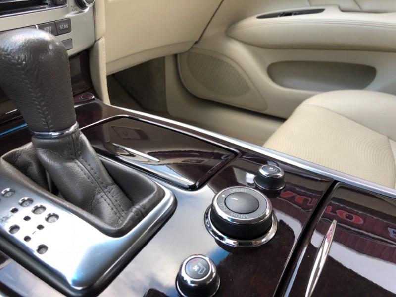Infiniti M37 2011 price $12,400
