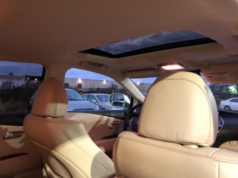 Lexus RX 350 2013 price $16,400