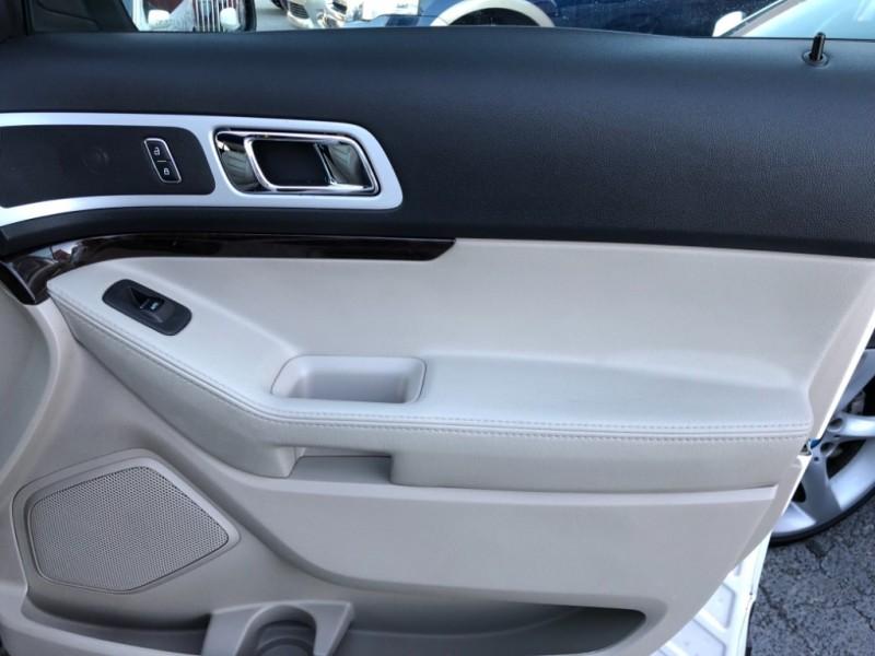 Ford Explorer 2014 price $17,800