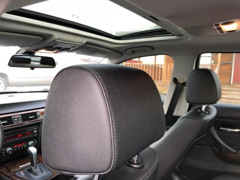 BMW 3-Series 2009 price $0