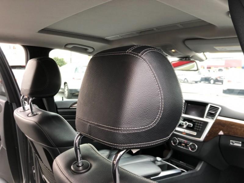 Mercedes-Benz M-Class 2013 price $17,400