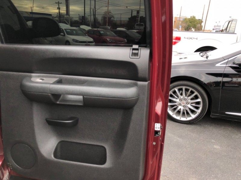 Chevrolet Silverado 1500 2013 price $19,800