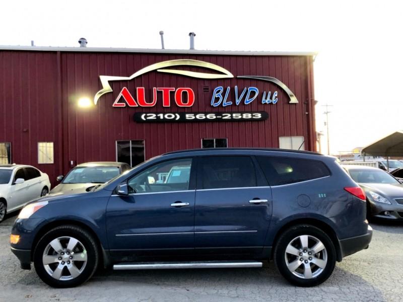Chevrolet Traverse 2012 price $14,997