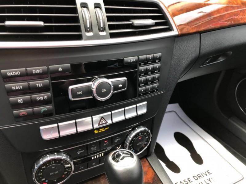 Mercedes-Benz C-Class 2013 price $13,997