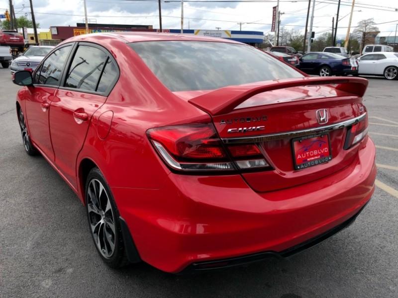 Honda Civic Sdn 2013 price $14,500