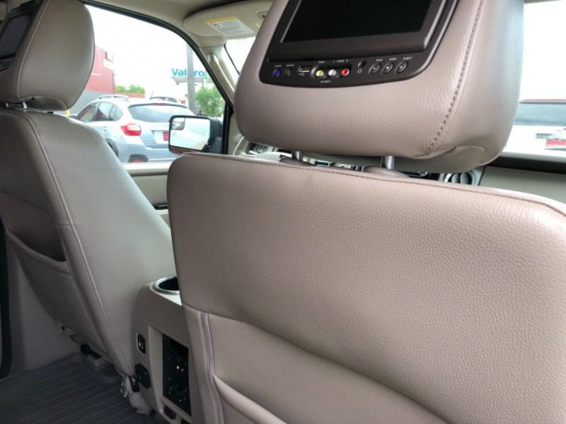 Ford Expedition EL 2012 price $15,777