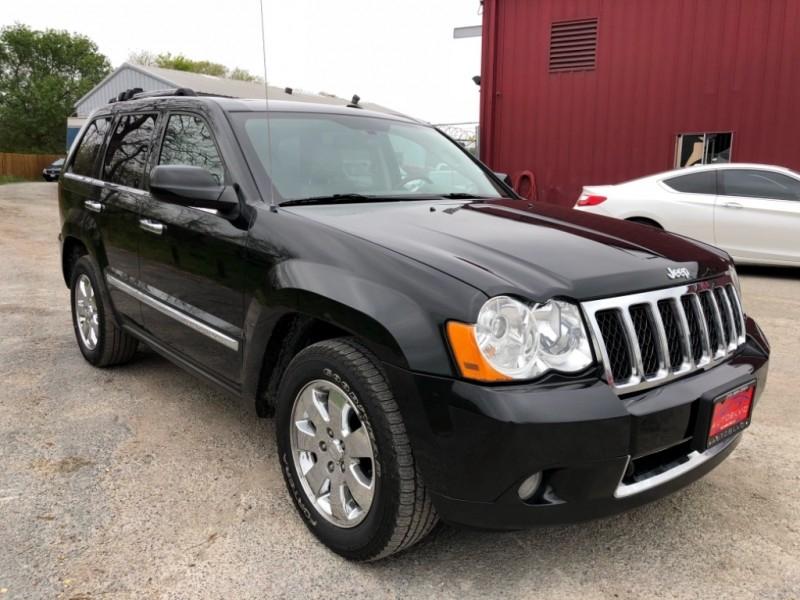 Jeep Grand Cherokee 2009 price $13,200