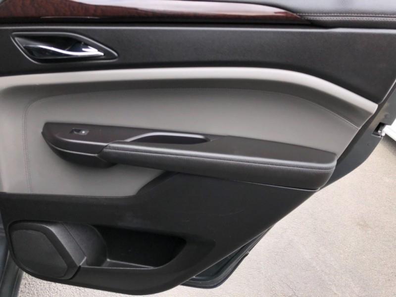 Cadillac SRX 2011 price $0