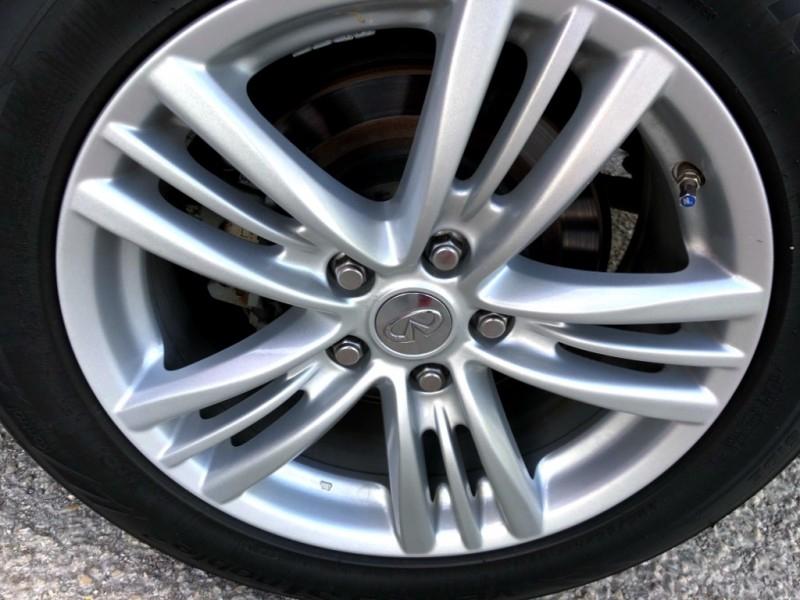 Infiniti G37 Sedan 2012 price $0