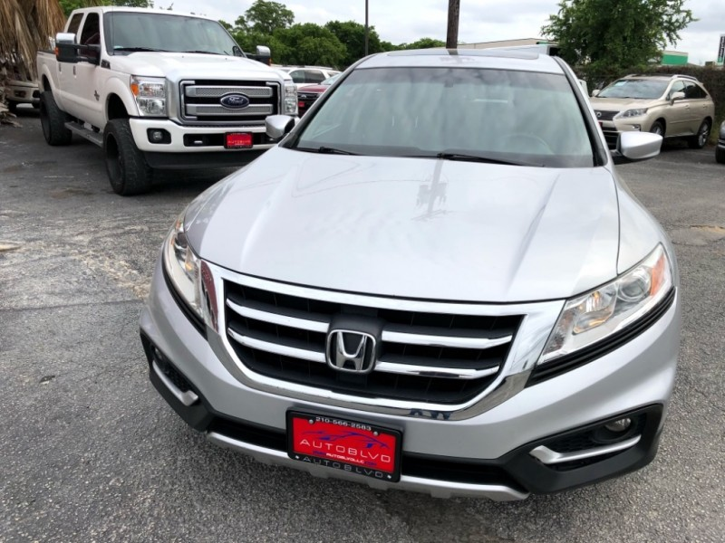 Honda Crosstour 2013 price $13,377