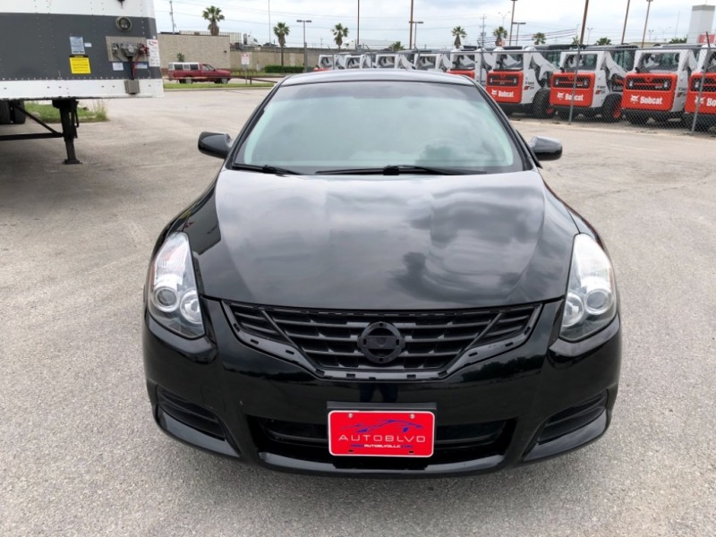 Nissan Altima 2011 price $0