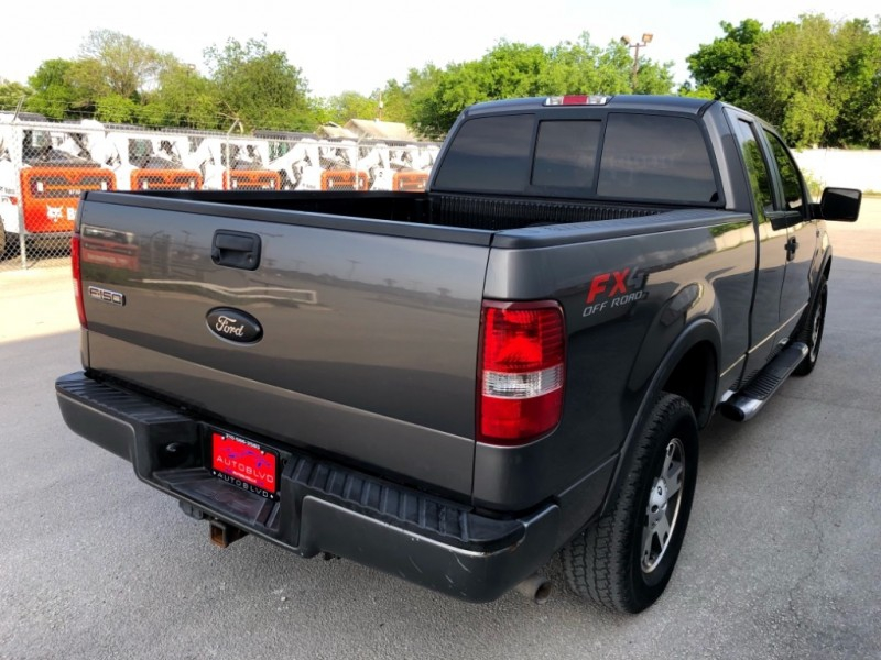 Ford F-150 2008 price $11,997