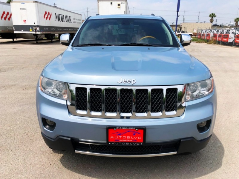 Jeep Grand Cherokee 2013 price $14,977