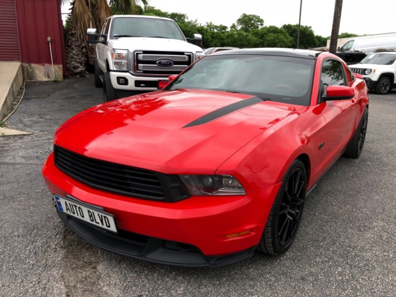 Ford Mustang 2012 price $19,000