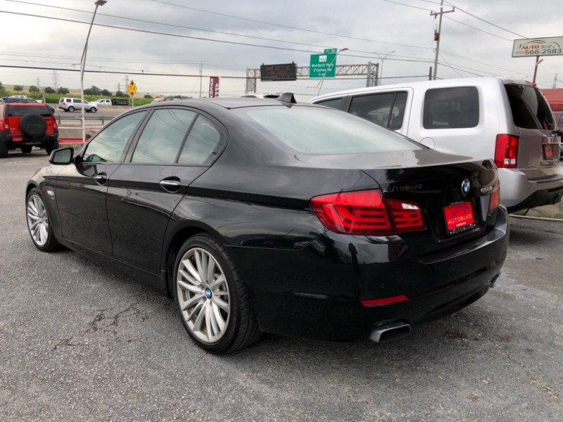 BMW 5-Series 2011 price $15,997