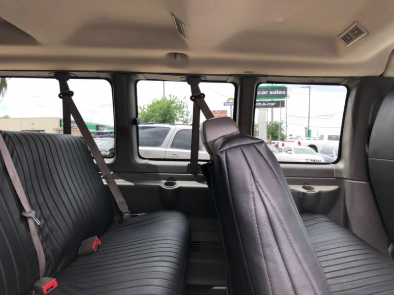 Chevrolet Express Passenger 2015 price $0