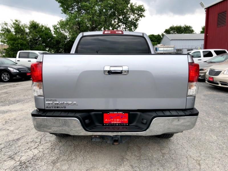 Toyota Tundra 2WD Truck 2010 price $12,777
