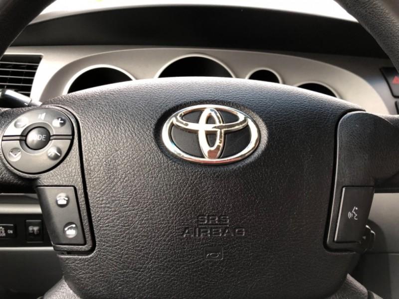 Toyota Tundra 2WD Truck 2010 price $12,500