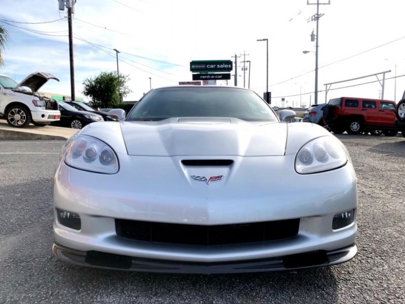 Chevrolet Corvette 2010 price $0