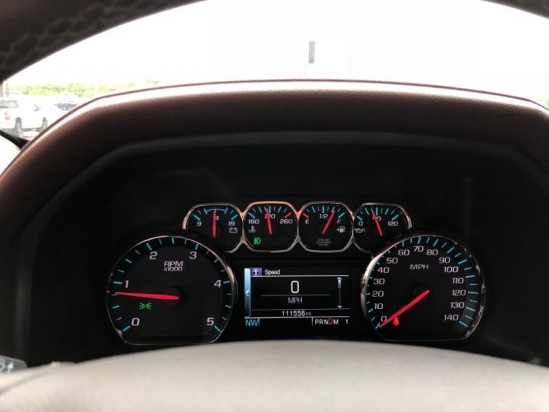 Chevrolet Silverado 2500HD 2015 price $41,997