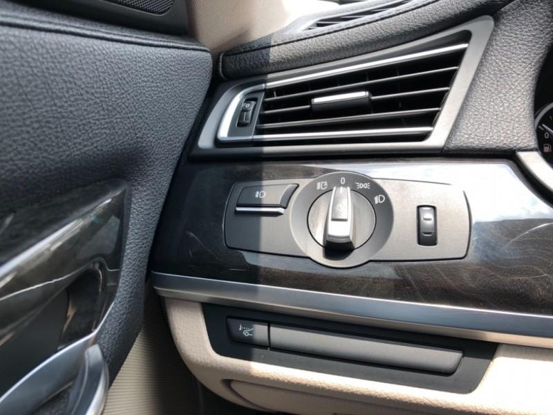 BMW 7-Series 2011 price $0