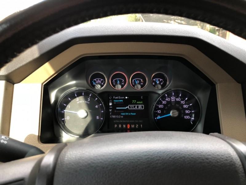 Ford Super Duty F-250 2013 price $28,997