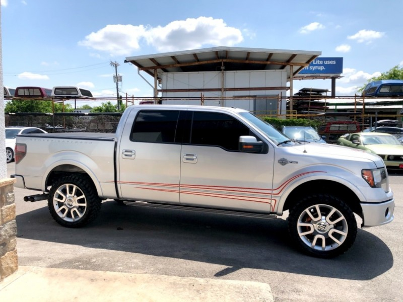 Ford F-150 2011 price $23,900