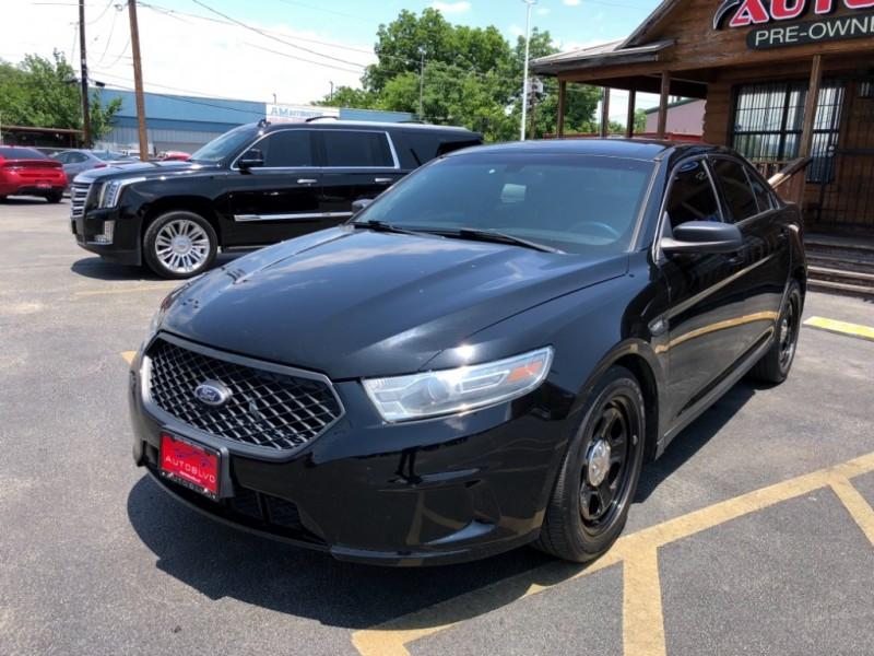 Ford Sedan Police Interceptor 2014 price $0