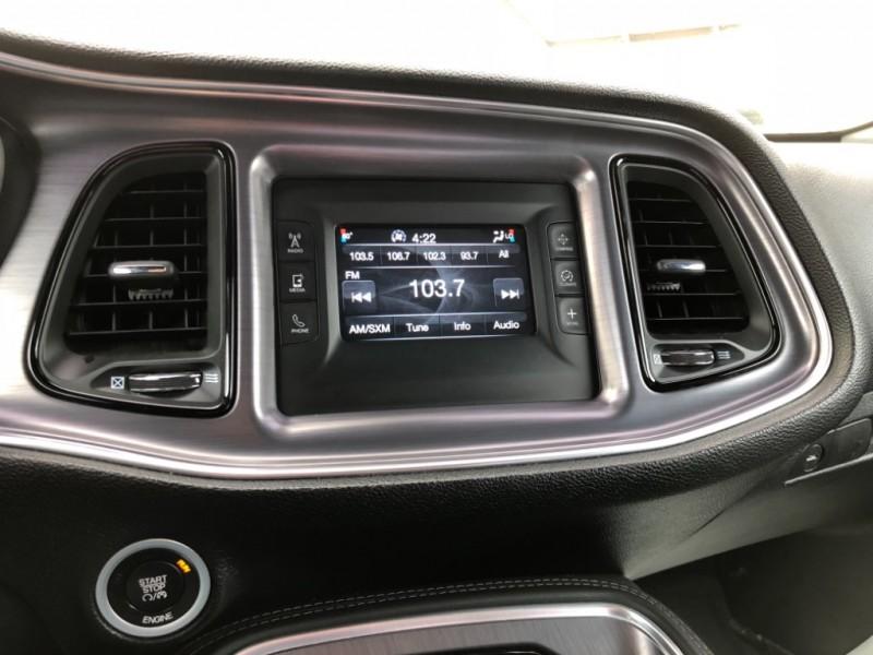 Dodge Challenger 2015 price $0