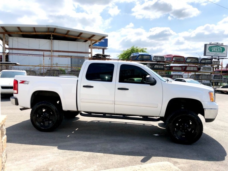 GMC Sierra 1500 2010 price $0