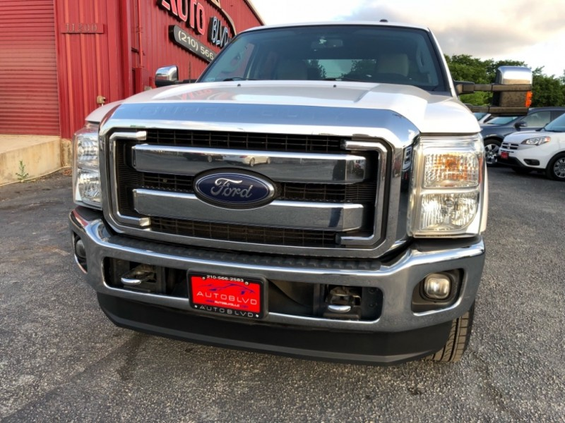 Ford Super Duty F-250 SRW 2015 price $23,250
