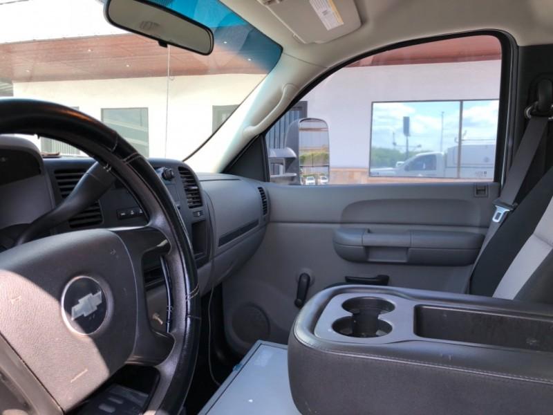 Chevrolet Silverado 1500 2008 price $8,900