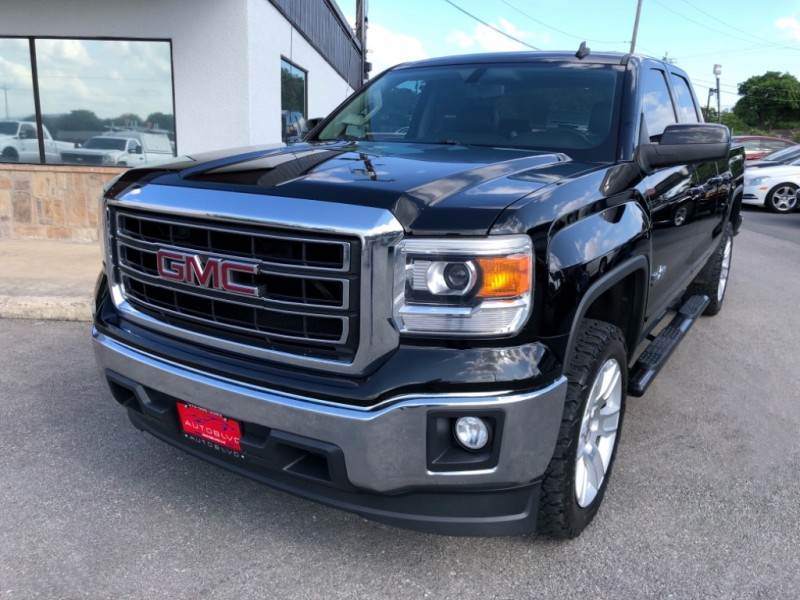 GMC Sierra 1500 2014 price $20,997