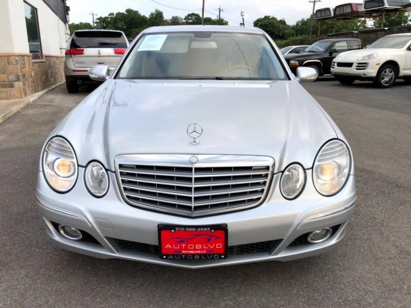 Mercedes-Benz E-Class 2007 price $7,900